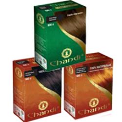 Профессиональная краска для волос Chandi