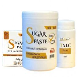 Сахарная паста Sugar Paste